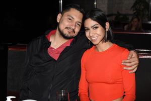 23022021 Jaqueline Bonilla y Abelardo Rodriguez.