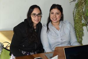24022021 Laura Valdés y Ana Alejandra.