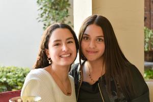 25022021 Camila Menéndez y Sofía Kitzler.
