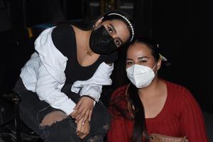 25022021 Cecilia Michelle y Milenia.