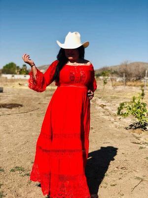 26022021 Carmen Julia Morales celebró su cumpleaños