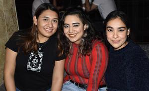 27022021 Griselda, Denisse y Marcela.