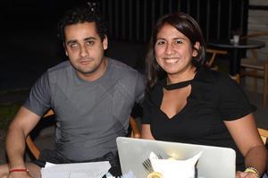 27022021 Mariana y Fernando.