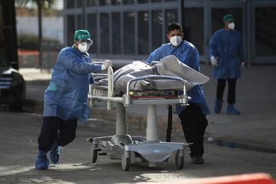 México, a un año del primer caso de COVID-19 detectado
