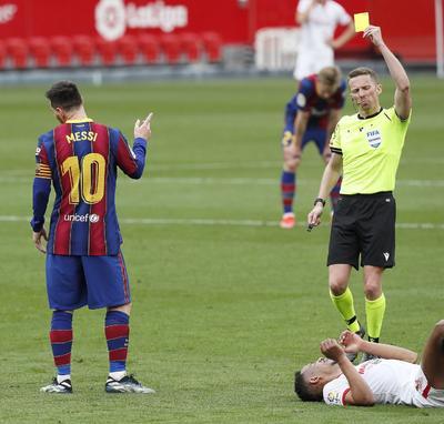 Barcelona se mete a la pelea por LaLiga