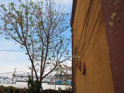 La casona que descansa bajo el cerro en Torreón