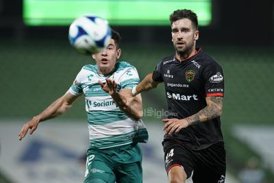 Santos queda invicto como local tras derrotar a FC Juárez