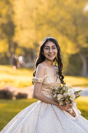 28022021 La quinceañera Myriam Aideé Adame Torres.