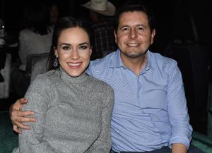 02032021 Lorena y Arturo Rivera.