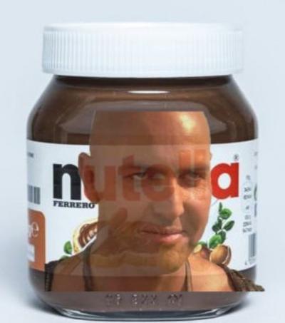 La Nutella se vuelve tendencia con divertidos memes