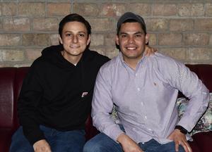 04032021 Javier Álvarez y Mario Alvarado.