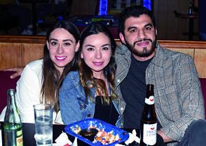 05032021 Gabriela Guardado, Alejandra Betancourt y Martín Venegas.