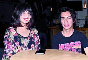 05032021 Paola Álvarez y Héctor Muñoz.