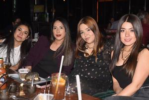 06032021  Ana, Natalia, Daniela y Paulina.