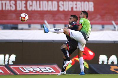 Atlas suma su séptimo partido sin perder tras imponerse ante Bravos