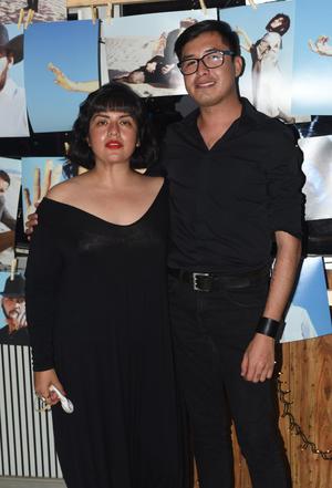 07032021 Sara Torrez y Antonio López.
