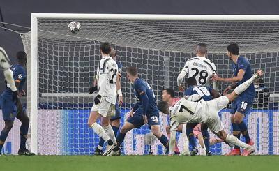 Porto echa a Juventus y a Cristiano Ronaldo de la Champions