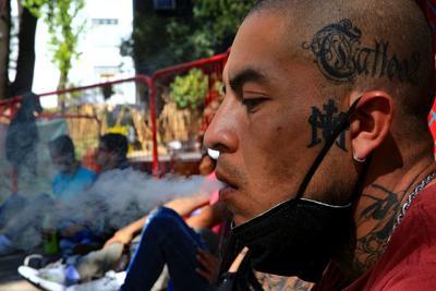 Demandan ley sobre marihuana que respete derechos en México
