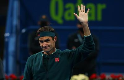 Cuando el partido se puso físico, Evans aumentó el nivel y se empezó a aprovechar de los errores del campeón de 20 títulos del Grand Slam. Aceleró hacia el 6-3 y provocó que el primer duelo de Federer en 400 días se decidiera en el tercer set.