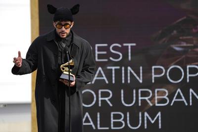 Todos los ganadores de los premios Grammy 2021