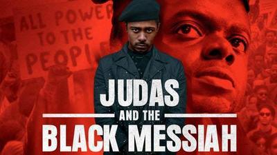 MEJOR PELÍCULA: Judas and the black messiah
