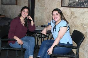 15032021 Natalia y Esmeralda.