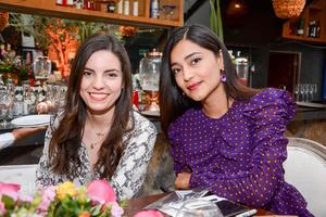 14032021 Lucia Olivares y Alejandra Segovia.