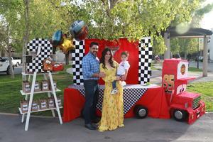 15032021 Celebran cumpleaños de Ernesto Reyes.