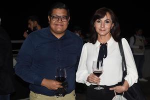 14032021 Patricia Rueda y Celeb Espino.