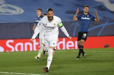 Real Madrid se mete a Cuartos de Final en Champions