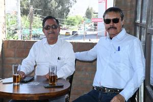 17032021 Eduardo Lespro Gómez y Arturo Meza Vacio.