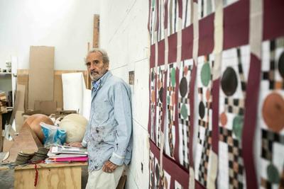 Fallece Vicente Rojo, artista mexicano de origen español