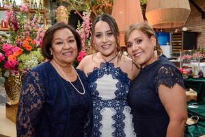 18032021 Coco Cruz, Ada Torres y Ada Palacios.