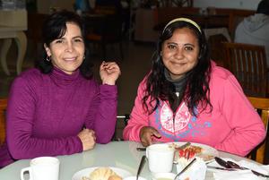 18032021 Yolanda Basurto y Ana Patricia Martínez.