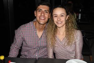 18032021 Fernando Rodriguez y Paloma Alba.