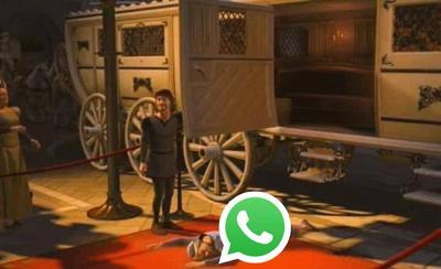 Surgen los memes tras caída de WhatsApp, Instagram y Facebook