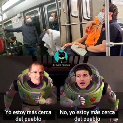 'Con las caguamas no'; tunden a Ricardo Anaya con memes