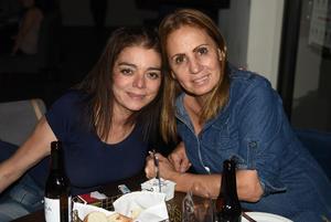 23032021 Paty de Rueda y Raquel García.
