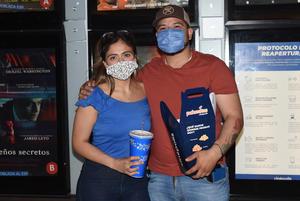24032021 Vanessa y Diego.