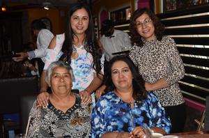 25032021 Josefina Robles, Griselda García, Mayra y Mary Vega.