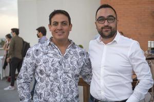 29032021 Ricardo Onofre y José Carlos Seañes.