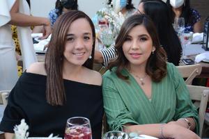 28032021 María Fernanda Gastelum y Nancy Hernández.