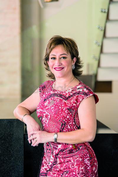 Mary Carmen Barrientos