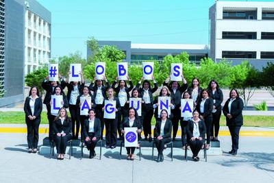 Mujeres que fortalecen a la UAD