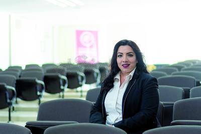 Psicóloga Isabel Muñoz Aragón