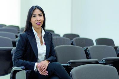 Lic. en Nutrición Carolina Lozano Orozco