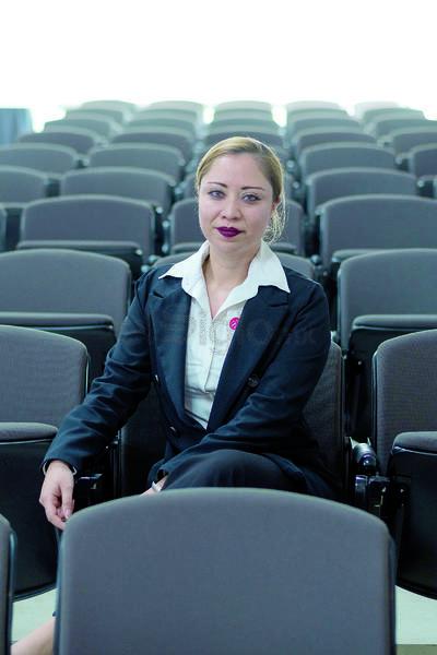Lic. en Comunicación Mayra Judith Chavarría Hernández