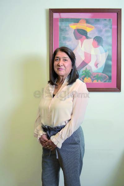 Miroslava Sánchez