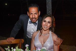 30032021 Elías López y Edna Daniel.