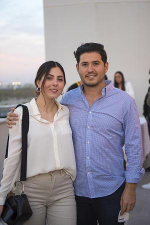30032021 Bárbara Y Juan Pablo.